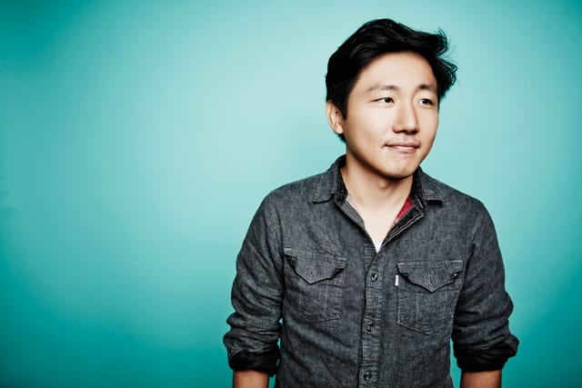 Hiro Murai has worked with Donald Glover on his Childish Gambino music videos for years. Photo: Complex